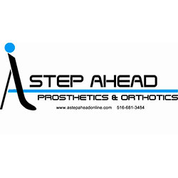 A Step Ahead Prosthetics