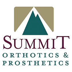 Summit Prosthetics Logo